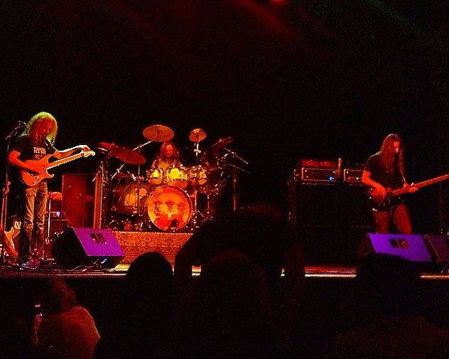 Live Review: The Aristocrats at the Bearsville Theater in Woodstock