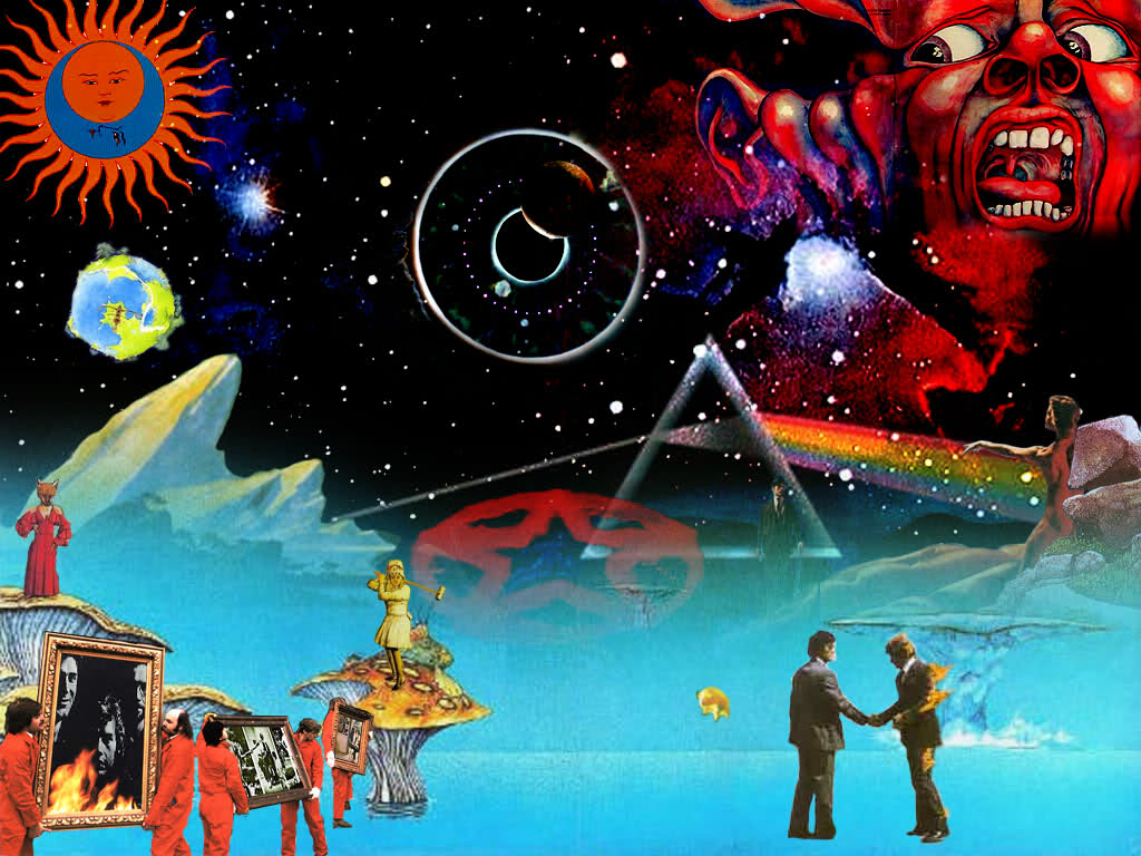 What is prog progressive music planet