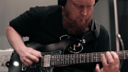 Guitar Ray Suhy