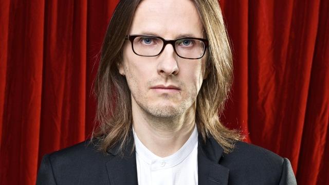 Steven Wilson, Prog Magazine