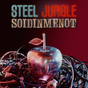 Steel-Jungle-Soidinmenot