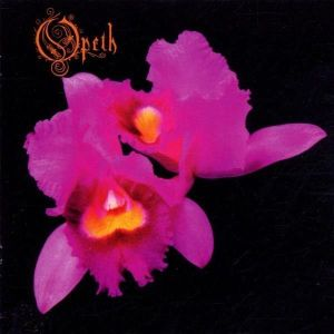 Opeth-Orchid-album-art