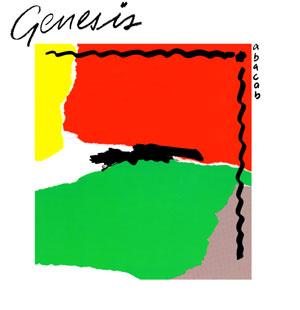 AlbumCovers-Genesis-Abacab(1981)