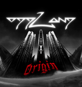 Oddland_-_Origin