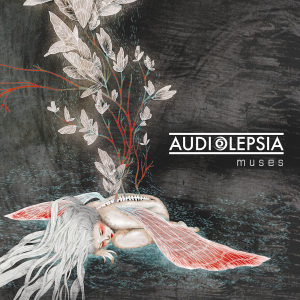 Audiolepsia - Muses - cover