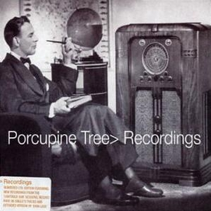 Porcupine_tree_recordings