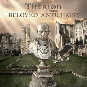 Therion - Beloved Antichrist - Artwork