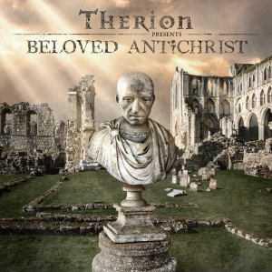 Therion - Beloved Antichrist - Artwork