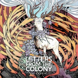 Letters From The Colony - Vignette - Artwork