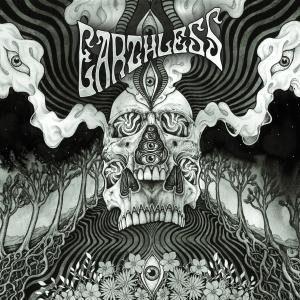 Earthless - Black Heaven - Artwork