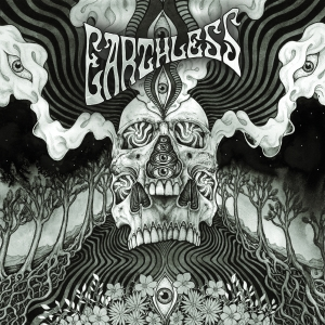 Earthless - Black Heaven - Artwork