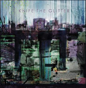 Knife the Glitter album cover_preview