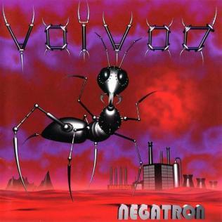 Voivod_-_Negatron