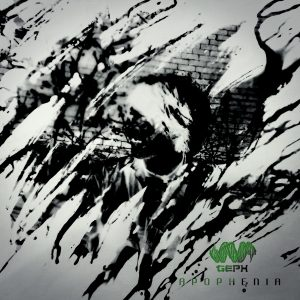Apophenia front cover