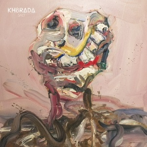 KHORADA_SALT_album cover