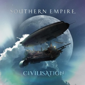 [Rock Progressif] Playlist - Page 4 Southernempire-civilisation-cover