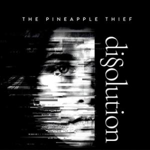 The_Pineapple_Thief_Dissolution_Album_Cover