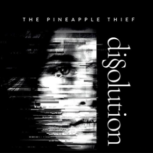 The_Pineapple_Thief_Dissolution_Album_Cover