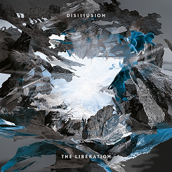 Disillusion - The Liberation - front cover- small