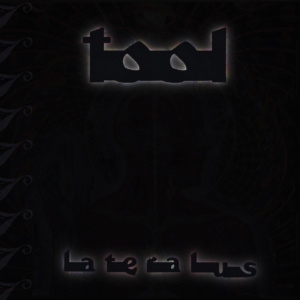 Tool-Lateralus-CD