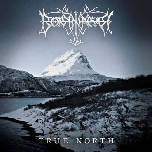 Borknagar-True-North-Cover