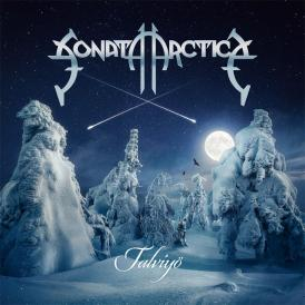 Sonata Arctica - Takviyo