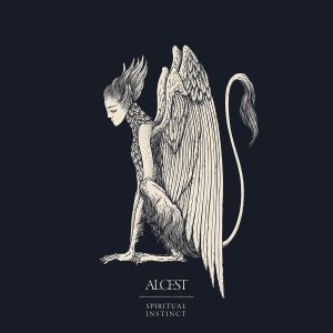Alcest - Spiritual Instinct - Artwork